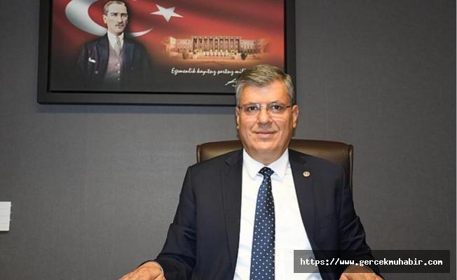 """CHP'li Barut: """"Adana Tarım Lisesi bir fırsattır."""""""