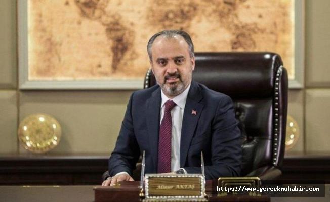 Eleştirilerin hedefi olmuştu… AKP'li başkan o şirketlerden istifa etti
