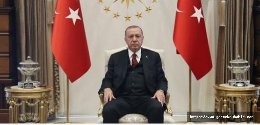 Erdoğan: Kardeşliğimizi böldürtmeyeceğiz