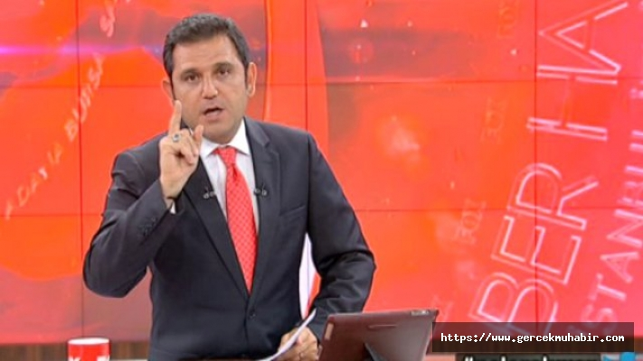 Fatih Portakal'dan kayyum tepkisi: ''Terörist başından mektup getirtip okutan da bu parti''