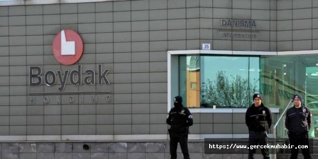 FETÖ'nün şirketleri AKP'lilere ekmek kapısı oldu