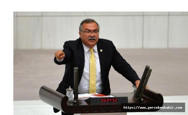 """Hakimlik Savcılık Sınavında Şaibe İddiaları; """"Adayların Siyasi Kimlikleri Kriter Mi? """""""