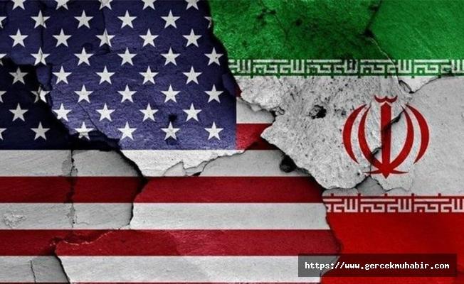 İran'dan ABD'ye çok sert ifadeler