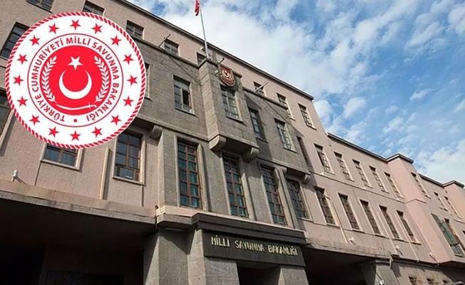 """Milli Savunma Bakanlığı'ndan """"Müşterek Harekât Merkezi"""" açıklaması"""