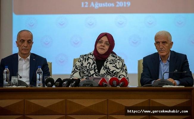 Türk-İş Başkanı Atalay'a kendisine bağlı sendikadan çağrı: Derhal istifa etmeli
