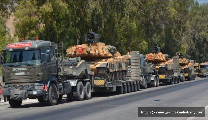 Türkiye ve ABD'nin planı, Washington ve Kürtler arasında gerginliğe neden olacak