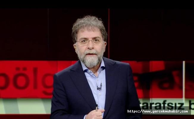 Ahmet Hakan'dan Tunç Soyer yorumu: Bu adamla tatil yapılır, borç alıp verilir...