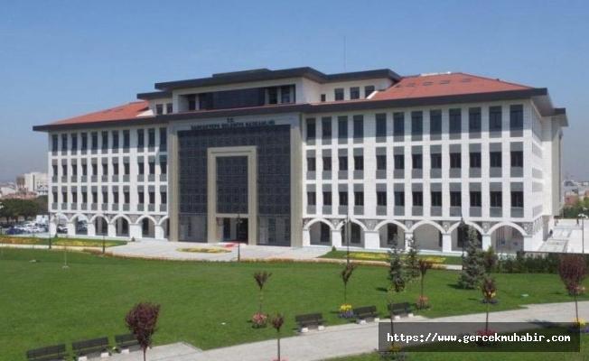 AKP'li belediye 6 ayda borca battı, binasını sattı!