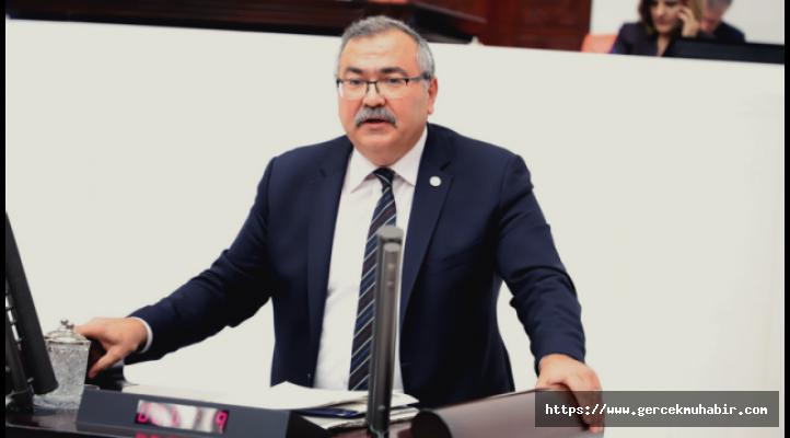 ''AKP'nin tek adam rejimi 12 Eylül'ü aratmıyor''