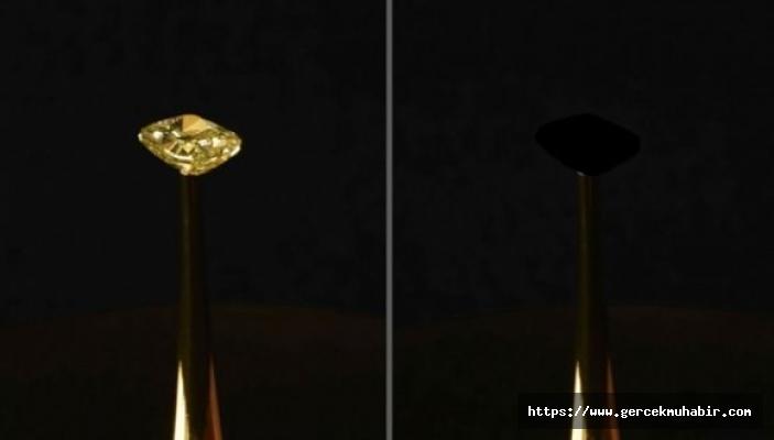 Bilim insanları dünyanın en karanlık maddesini keşfetti