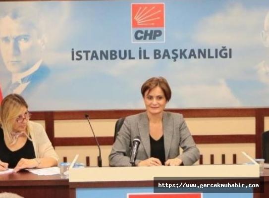 Canan Kaftancıoğlu: Bir kez daha kolları sıvıyoruz