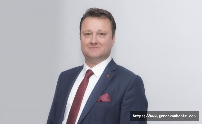 CHP'li Belediye Başkanına İyi Parti'li Başkan Yardımcısı