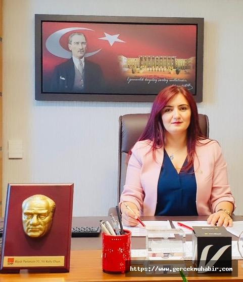 CHP'li Kılıç, AKP Genel Başkanı Erdoğan'ın itirafını Meclis gündemine taşıdı