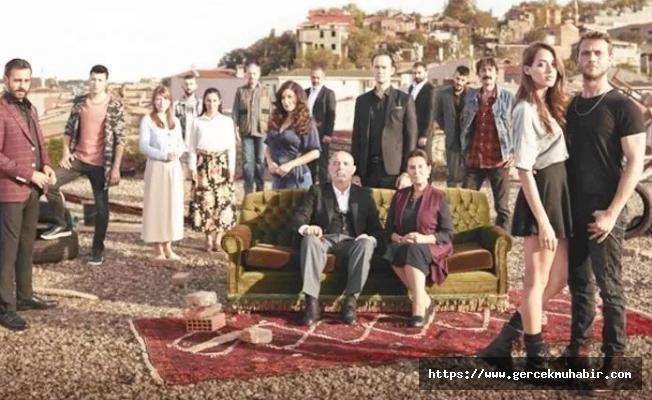 Çukur'dan ayrılan İlayda Alişan'ın yeni dizisindeki rolü belli oldu