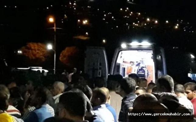 Diyarbakır'da hain saldırı: 7 şehit, 10 yaralı