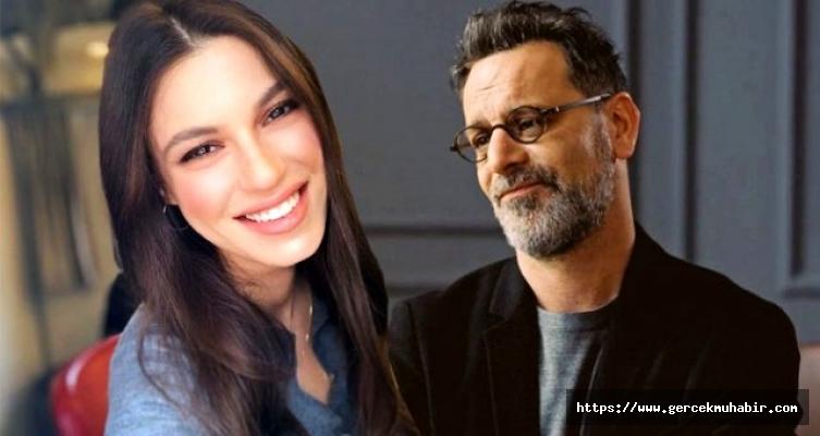 El ele görüntülenen Ozan Güven ve Yüsra Geyik'in aynı tiyatro oyununda yer aldığı ortaya çıktı