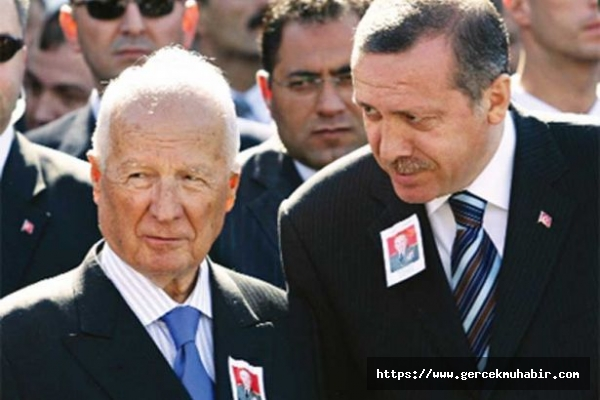 Erdoğan, Evren ve Şahinkaya'nın mallarına el konmasını istedi