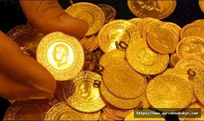 Faiz kararı sonrası gram altın ve çeyrek altın fiyatı