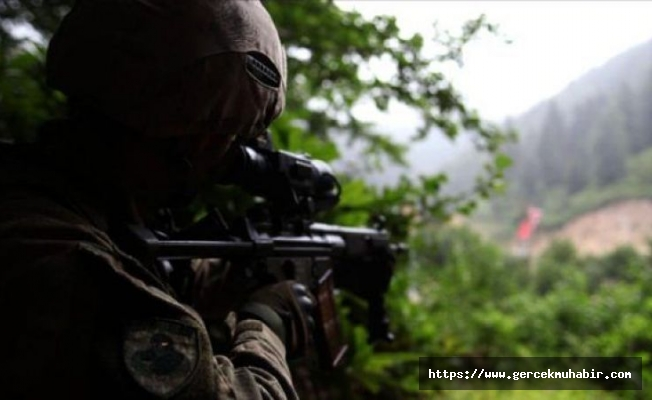 Gri listedeki 'Kava' kod adlı terörist Sezer Işık öldürüldü