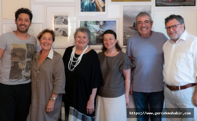 Gülriz Sururi & Engin Cezzar Tiyatro Teşvik Ödülü sahiplerini buldu