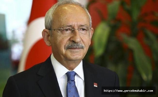Kılıçdaroğlu'ndan af!