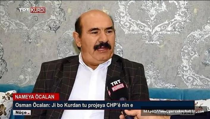 Öcalan'ın TRT'ye çıkartılması hakkında karar: İfade özgürlüğü!