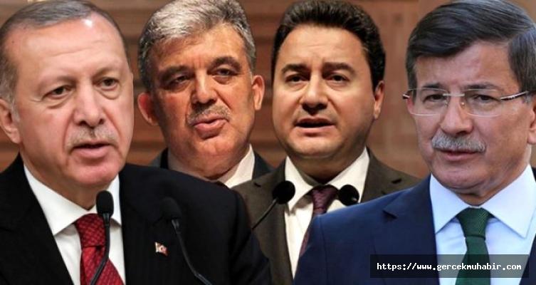 ORC anket sonuçlarını açıkladı: AKP'ye yeni parti şoku!