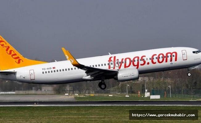 Pegasus Air Manas'ı satma kararı aldı