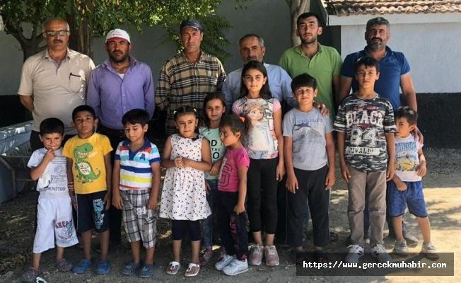 Velilerin tarikat okulu isyanı; İki gündür çocuklarını okula göndermiyorlar