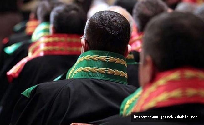 Yargıtay ve Danıştay'a yeni üye seçimi Resmi Gazete'de