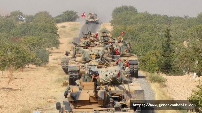 ABD'li yetkililer Türkiye'nin 24 saat içinde havadan ve karadan operasyona geçmesini bekliyor
