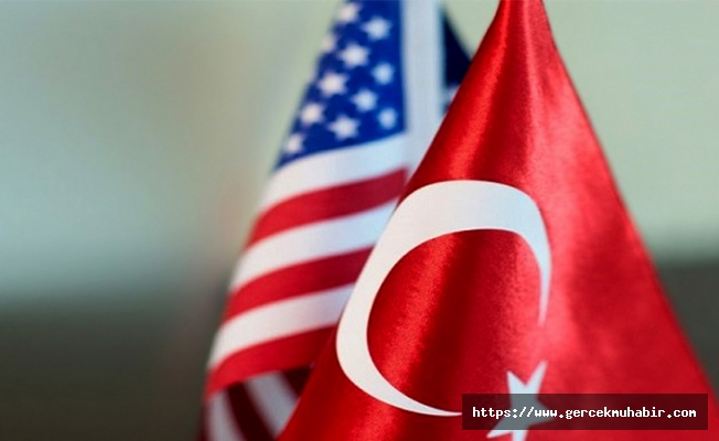 ABD'den skandal bir 'Türkiye' hamlesi daha!