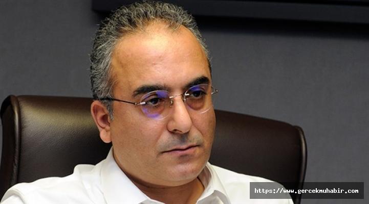 AKP'li vekil Markar Esayan'a kanser teşhisi kondu