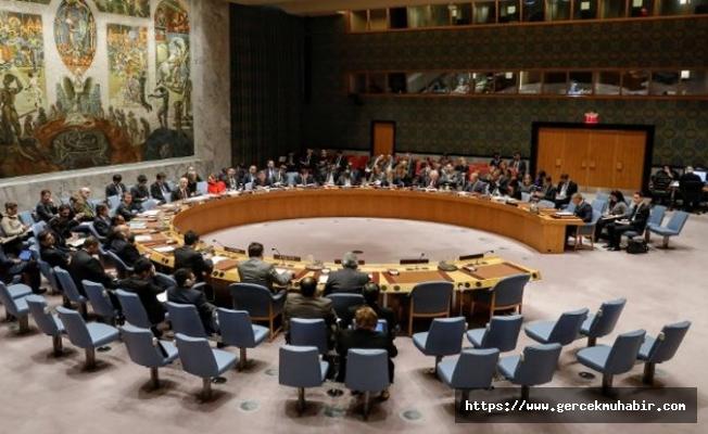 Almanya, İngiltere ve Fransa BM'yi acil toplantıya çağırdı