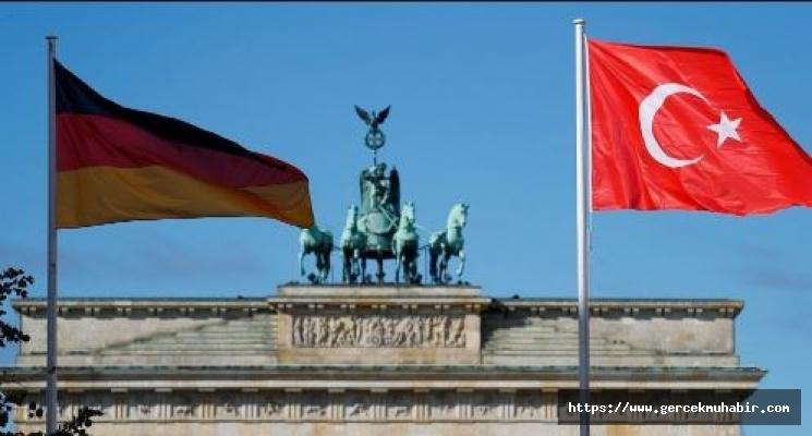 Almanya'dan Türkiye'ye silah satışını durdurma kararı!