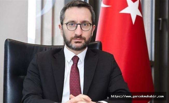 Arap Birliği'nin bildirisine Türkiye'den ilk cevap