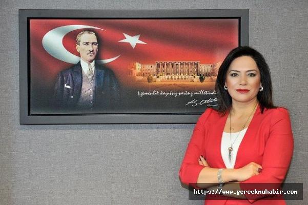 CHP'li Yüceer: 'Cinsel taciz cezasız kalmasın'