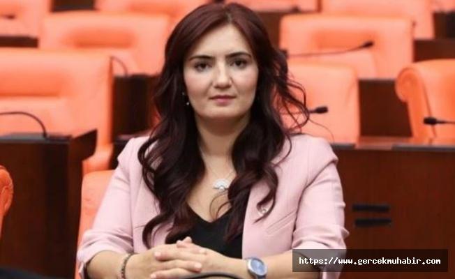 """CHP'li Kılıç'tan AKP'ye: """"Ne istiyorsunuz sanattan, spordan?"""""""
