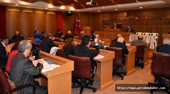 CHP'nin deprem komisyonu önerisini AKP reddetti