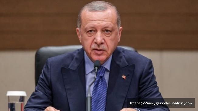 Erdoğan: AB ve dünya, Türkiye'yi desteklemelidir