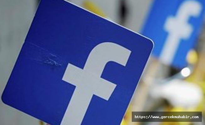 Facebook'a 1 milyon 600 bin TL ceza