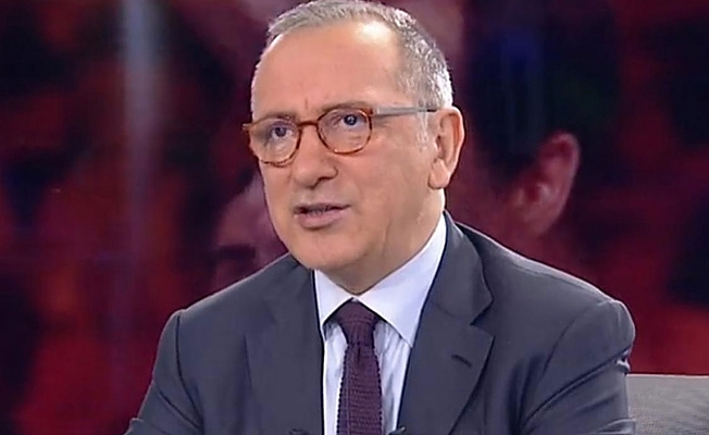 Fatih Altaylı: Trump'ın, Erdoğan'ı aramasının nedeni operasyon değil