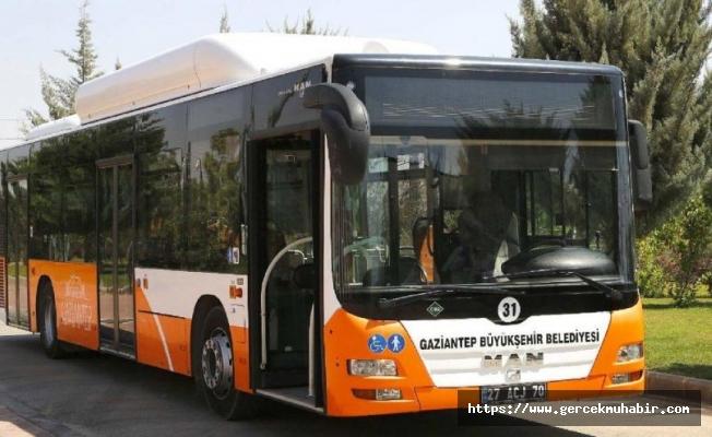 Gaziantep'te öğrenciye indirim AKP tarafından reddedildi!