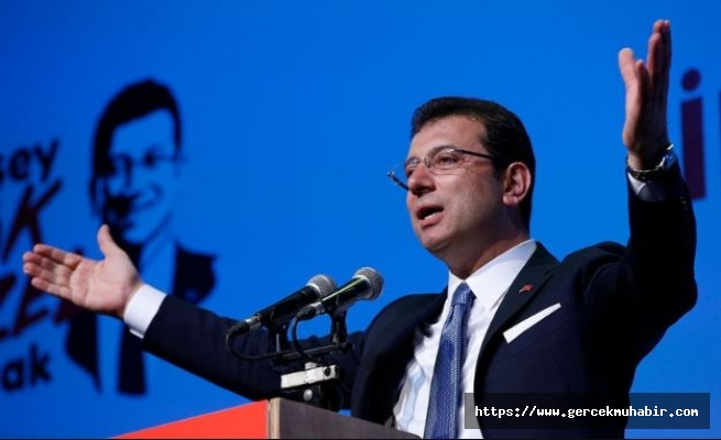 'İmamoğlu yönetimine karşı sinsi bir sabotaj yapılıyor'