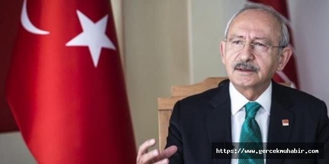 Kılıçdaroğlu: Suriye ile konuşmamızı engelleyen bir güç var