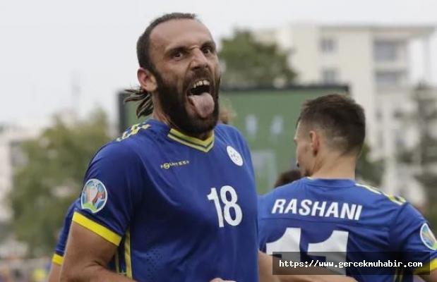 Kosova ile Rusya takımları arasında eşleşme olmayacak