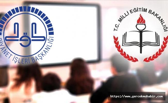 MEB'den ara tatil programı: Öğrenci ve ailelerini umreye götürecekler