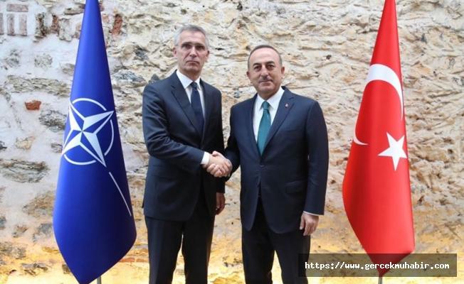 NATO Genel Sekreteri Stoltenberg: Gerilim arttırılmamalı, insanlar daha fazla acı çekmemeli