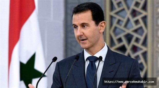 Rusya Dışişleri: Rus yetkililer Suriye'de Esad ile görüştü