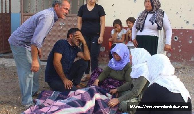 Suruç'a havan saldırısı: İki sivil hayatını kaybetti